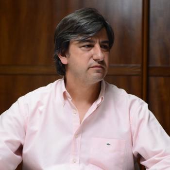 Juan Carlos Calvo
